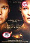 Benjamin Button'ın Tuhaf Hikayesi (DVD)