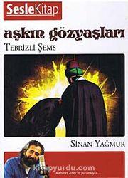 Aşkın Gözyaşları -Tebrizli Şems (CD)