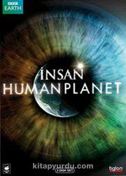 İnsan Human Planet (DVD)