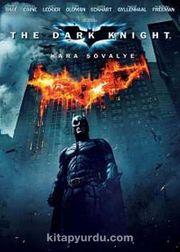 The Dark Knight / Kara Şövalye (Dvd) & IMDb: 8,9