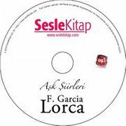 Aşk Şiirleri / F. Garcia Lorca