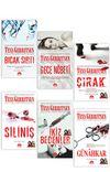 Tess Gerritsen Korku Seti  3 (Cep Boy) (6 Kitap)