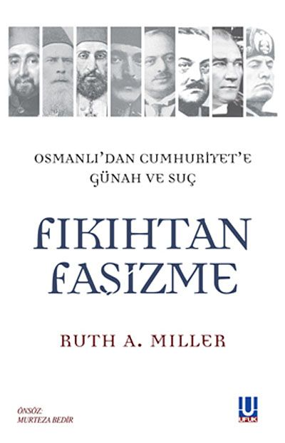 Fıkıhtan Faşizme / Osmanlı'dan Cumhuriyet'e Günah ve Suç - Ruth A. Miller pdf epub
