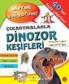 Çıkartmalarla Dinozor Keşifleri
