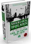 Suç Detayda Saklıdır / Sherlock Holmes (Ciltli)