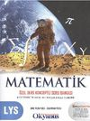 LYS Matematik Özel Ders Konseptli Soru Bankası