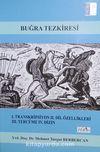 Buğra Tezkiresi