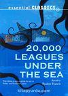 20.000 Leagues Under the Sea (Essential Classics) (Cd'li)
