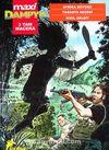 Dampyr Maxi 3 & Afrika Büyüsü - Taranta Gecesi - Kızıl Gelgit