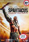 Spartacus / Gods of The Arena (3 Disk Set)