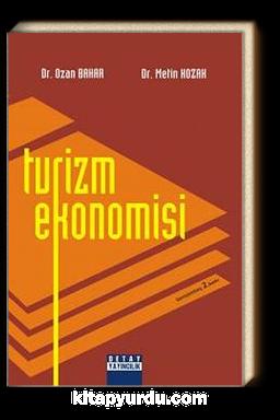 Turizm Ekonomisi (Metin Kozak)