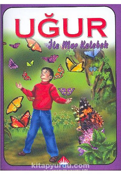 Uğur Hikaye Kitapları (4 Kitap Takım)