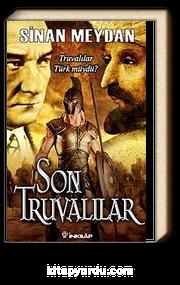 Son Truvalılar & Truvalılar Türk müydü?