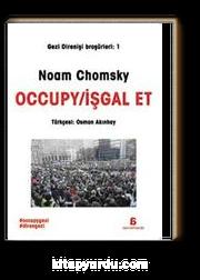 Occupy / İşgal Et / Gezi Direnişi Broşürleri:1