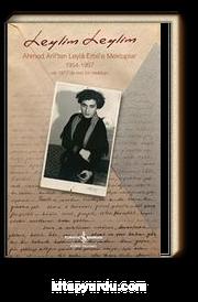 Leylim Leylim & Ahmed Arif'ten Leyla Erbil'e Mektuplar