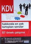 KDV Hakkında Çok Tartışılan Sorular 57 Örnek Çalışma (Cd)