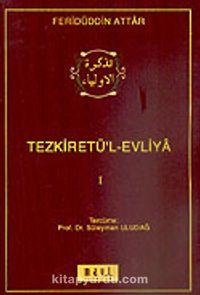 Tezkiretü'l-Evliya (2 Cilt Takım) - Feridüddin Attar pdf epub