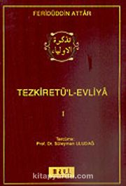 Tezkiretü'l-Evliya (2 Cilt Takım)
