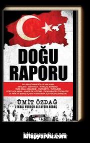 Doğu Raporu & Bölgede Türk Kimliği ve Türklük Algısı
