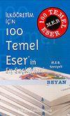 5 Kitap İlköğretim İçin 100 Temel Eser'in En Seçkinleri
