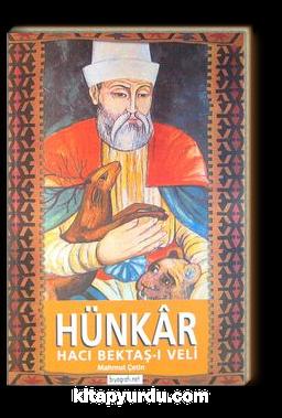 Hünkar Hacı Bektaş-ı Veli