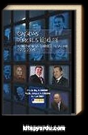 Çağdaş Türk Rus İlişkileri / Sorunlar ve İşbirliği Alanları 1992-2005