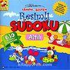 Resimli Sudoku Altılı / Limon ile Zeytin