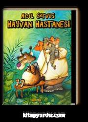 Acil Servis Hayvan Hastanesi