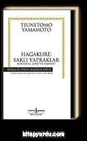 Hagakure / Saklı Yapraklar (Ciltsiz)