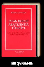 Demokrasi Arayışında Türkiye 8-B-11