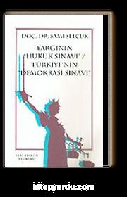 Yargının Hukuk Sınavı Türkiye'nin Demokrasi Sınavı 8-B-9