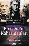 Einstein'in Kahramanları