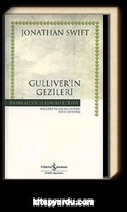 Güliver'in Gezileri (Ciltsiz)