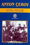 Bütün Oyunlar Anton Çehov (3 Kitap Takım)