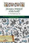 Jesus Christ And Mary & Kuranda Hz.İsa ve Hz Meryem (İngilizce)