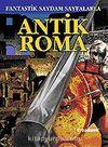 Antik Roma / Saydam Sayfalar