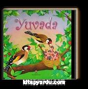 Yuvada Karton Kapak 3-6 yaş