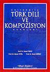 Türk Dili ve Kompozisyon Dersleri / Üniversite