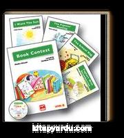 Merit Readers Level 3 (5 Kitap + Seslendirme Cd'si)