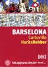 Barselona / Cartoville Harita Rehber
