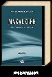 Makaleler / Dil - Destan - Tarih - Edebiyat