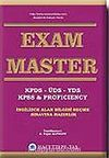 Exam Master KPDS-ÜDS-YDS