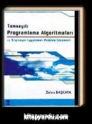 Tamsayılı Programlama Algoritmaları