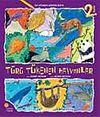Türü Tükenen Hayvanlar / İlk Kitabını Kendin Boya