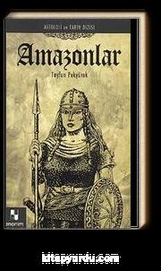Amazonlar / Mitoloji ve Tarih Dizisi