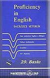 Proficiency İn English İngilizce Yeterlik / Key To The Exercises