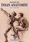Sanatçılar İçin İnsan Anatomisi
