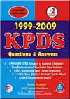 KPDS 1999-2009 / Questions - Answers