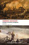 Tarihsel Sosyoloji / Stratejiler - Sorunsallar - Paradigmalar