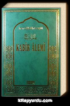 Kabir Alemi (Büyük Boy-Ciltli-İthal Kağıt)